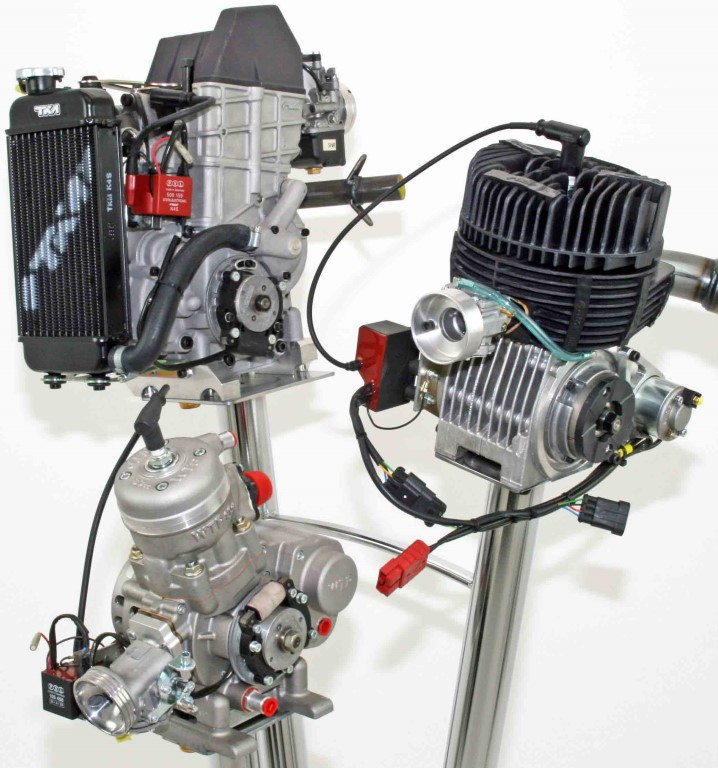 TKM Engines