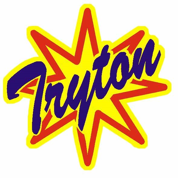 Image result for TRYTON CARB LOGO